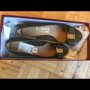 Brand new Salvatore Ferragamo shoes size 6